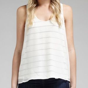 Joie Jaen Reversible Layered Tank